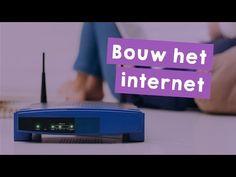 Bouw zelf het internet - De Baas op Internet Missie 2