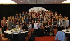 The Uplevel Academy Gold Mastermind at our January 2012 retreat!  Amazing breakthroughs and stories!