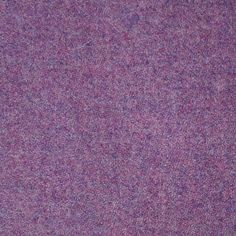 Melton Plain Wool Fabric A durable pure wool plain fabric in heather.