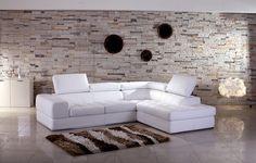 Γωνιακός καναπές Sey-Truva