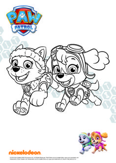 ready for action Chibi Spiderman, Spiderman Drawing, Disney Princess Coloring Pages, Disney Princess Colors, Paw Patrol Party, Paw Patrol Birthday, Imprimibles Toy Story Gratis, Hello Kitty Colouring Pages, Cumple Paw Patrol