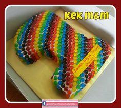 Cake Like An M M