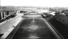 Antiguo Estadio Riazor