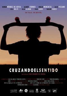 Alonso es un skater que recorre España con su tabla como único medio de…
