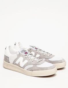 5256037af2f5cc New Balance CT300 Sneaker Heels