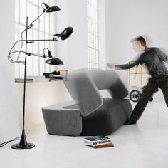Wow Sofa Bed Their Wow Sofa Bed Is Completely Automatic And Can