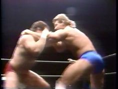 Arn Anderson and Tully Blanchard Vs. Bob Emory and ? + Lex Luger vs. Trent Knight