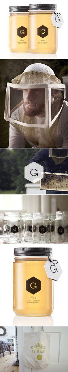 Gibbs Honey