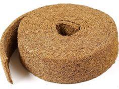 Ko-Si, nattes de protection, géo-textiles et géofilets en fibre de coco pour l'horticulture et l'aménagement, protection des talus et accotements