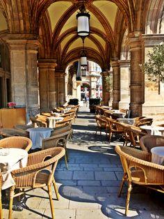 Oper Patio, Chair, Outdoor Decor, Furniture, Home Decor, Cities, Opera, Life, Recliner
