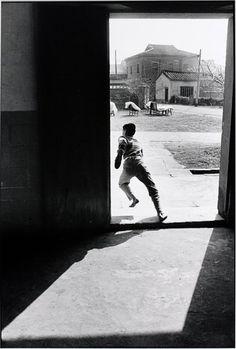 阮義忠 | 新竹北埔, 1982