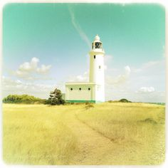 The Lighthouse Collection  Frame 10 by PhotoSync on Etsy