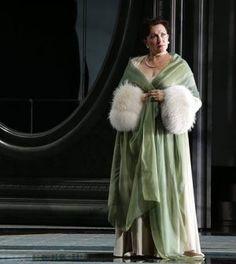★★★ Il Rosenkavalier di Strauss firmato Harry Kupfer @teatroallascala