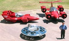 Flying car guru gets more down to Earth - Technology & science ...