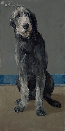 Castor, 2014 by Pieter Pander on Curiator, the world's biggest collaborative art collection. Animal Paintings, Animal Drawings, Dog Artwork, Dog Illustration, Illustrations, Collaborative Art, Dog Portraits, Art Plastique, Dog Life