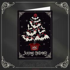 Christmas Tree Cards, Christmas Photos, Christmas Greetings, Christmas Decor, Christmas Ideas, Christmas Gifts, Xmas Greeting Cards, Xmas Cards, Black Christmas