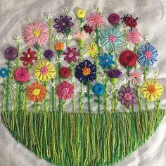 Some spring flowers for this rainy day ☔️#flowers #flowerstagram #flowerslovers #threads #stitches #handmade #homemade #handmadewithlove #needlework #dmcthreads #dmc_embroidery #embroidery #embroideryart #embroideredflowers #embroideryhoopart #embroideryinstaguild #embroideryfloss #handembroidery #hoopart #embroiderydesign #embroideryartist #embroiderylove #embroideryblog #embroiderywork #embroiderymagazine #embroideryhoops #embroiderylicious #modernembroidery