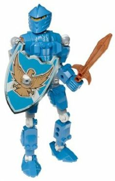 Compare prices on Lego Knights Kingdom Set Castle Jayko from top toy and collectibles retailers. Save money and find great deals on new and used LEGO sets. Bionicle Heroes, Lego Bionicle, Lego Knights Kingdom, Modele Lego, Knight In Shining Armor, Lego Toys, Lego Design, Chivalry, Building Toys