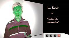 """Ivo Brut in """"Irriducibile commerciale"""".  video umoristico sulla vendita diretta.    www.avanzidicultura.com"""