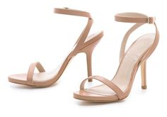 The perfect nude sandal.