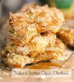 Chicken Thighs on Pinterest | Chicken Thighs, Oven Fried Chicken and ...