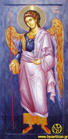 Prayers to Holy Archangel Michael save a soldier in the Korean War -- http://www.tldm.org/News10/MarineNamedMichael.htm