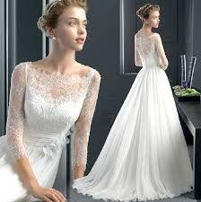 Resultado de imagen para vestidos de novia estilo princesa con manga corta 2015