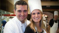 I <3 Cake Boss!! (and Buddy and Lisa Valastro are the cutest couple, aww love them)