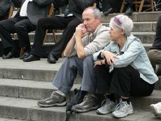 Retirees racking up debts