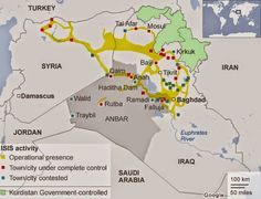 Activist Post: The Roots of ISIS