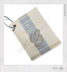 Emotion Collection 17-1 #labeltexgroup #hangtag #fashion