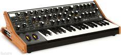 Moog 37 Tribute Edition