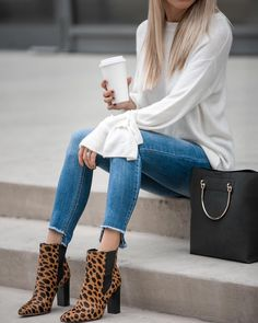 perfect fall boots // fall boot inspo