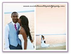 wedding National Harbor DC www.michellevantinephotography.com