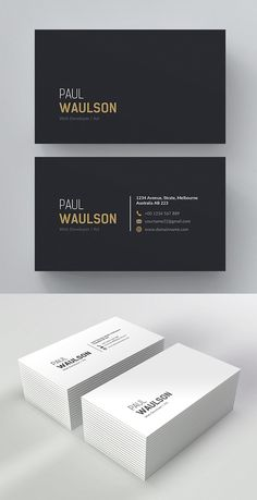 25 Minimal Clean Business Cards (PSD) Templates – Design is art Business Cards Layout, Business Card Psd, Minimalist Business Cards, Modern Business Cards, Professional Business Cards, Lawyer Business Card, Minimalist Layout, Luxury Business Cards, Black Business Card