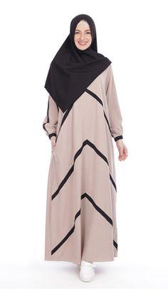 Muslim Dress, Hijab Dress, Hijab Outfit, Abaya Fashion, Modest Fashion, Modern Abaya, Moslem Fashion, Abaya Designs, Hijab Fashion Inspiration