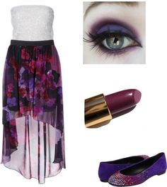"""""""Blossom"""" by dreamofdream ❤ liked on Polyvore"""