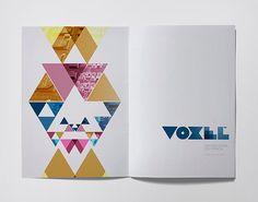Voxel - avant™