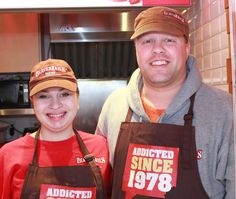SNAP Niagara Falls - BeaverTails Pastry and Project SHARE