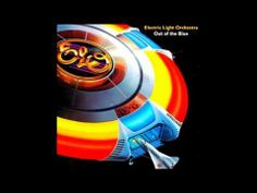 Electric Light Orchestra - Out of the Blue (Full Album)
