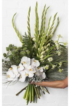 PURE WHITES - Floral Design by Pearsons Florist www.pearsonsflorist.com.au