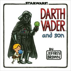 Love this!!! I can see Joe reading this to his son!!!! Great new title from Jeffrey Brown.  Good pick for Father's Day.