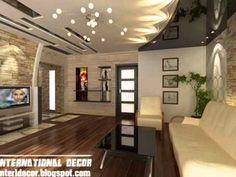 ceiling interior design 2014 latest photos - http://news.gardencentreshopping.co.uk/interior-design/ceiling-interior-design-2014-latest-photos/