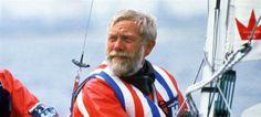 Paul Elvstrøm, Sailing (four time Olympic gold medalist, Denmark)