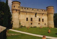 Umbria (Umbertide) La Rocca