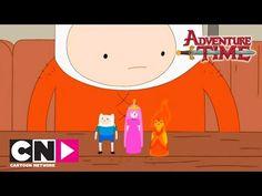 Spiel der Eifersucht   Adventure Time   Cartoon Network - YouTube