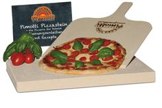Dieser 3cm Pizzastein ist ein Muss für jeden Pizzaliebhaber! Die 3 cm Stärke sorgen für eine gute Hitze von unten und liefern Ergebnisse die nahe einer professionellen Pizza nahe kommen. Jeder Zentimeter mehr bei der Stärke des Pizzasteines verbessert das Ergebnis merklich! Aber 4 cm sind einfach merklich besser als 2,5cm oder 3cm Stärke. Diese …