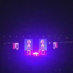 Beyoncé Crazy in Love Formation World Tour Georgia Dome Atlanta Georgia 26th September 2016 video
