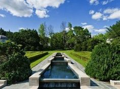 Infinity poolscape. #architecture #design #home #beautiful #outdoor #nature