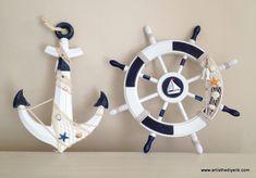 AHŞAP DÜMEN | Denizci Ürünleri